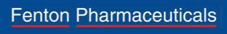 Fenton Pharmaceuticals Logo